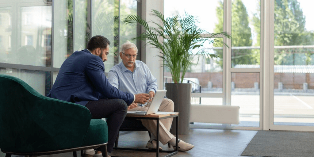Conversations With Older Clients
