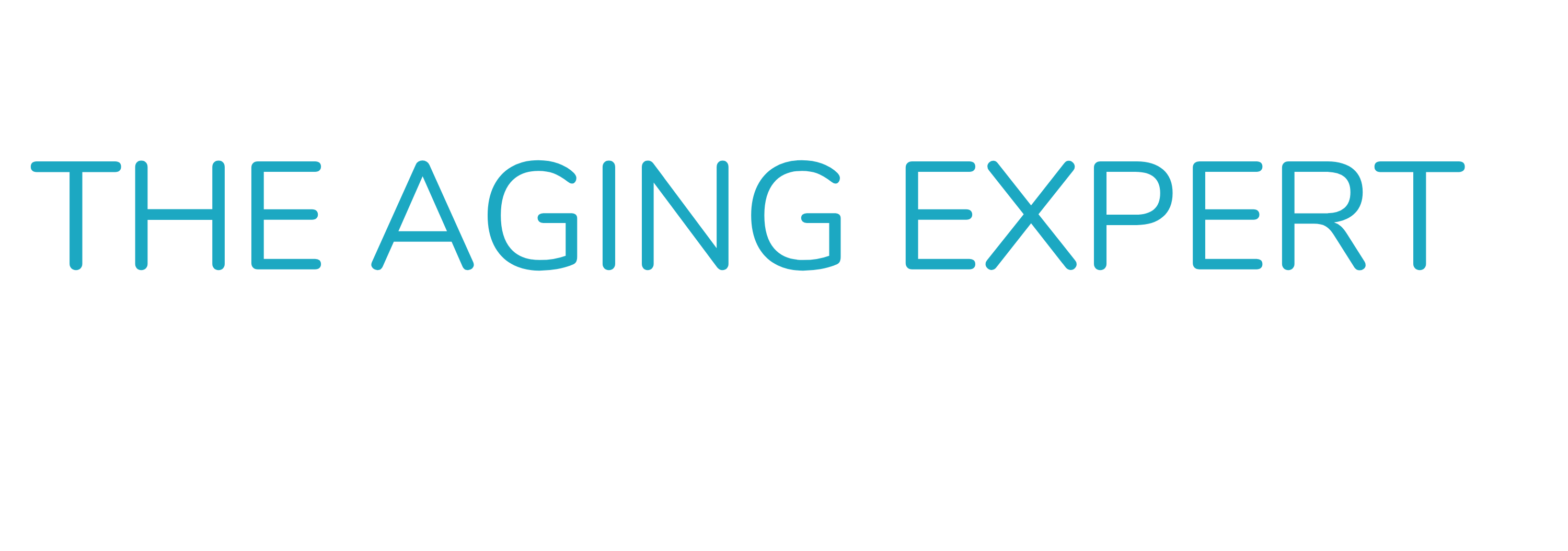 The Aging Expert